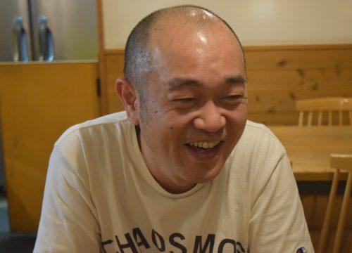 中川隆一 第5回 本心で生きる。